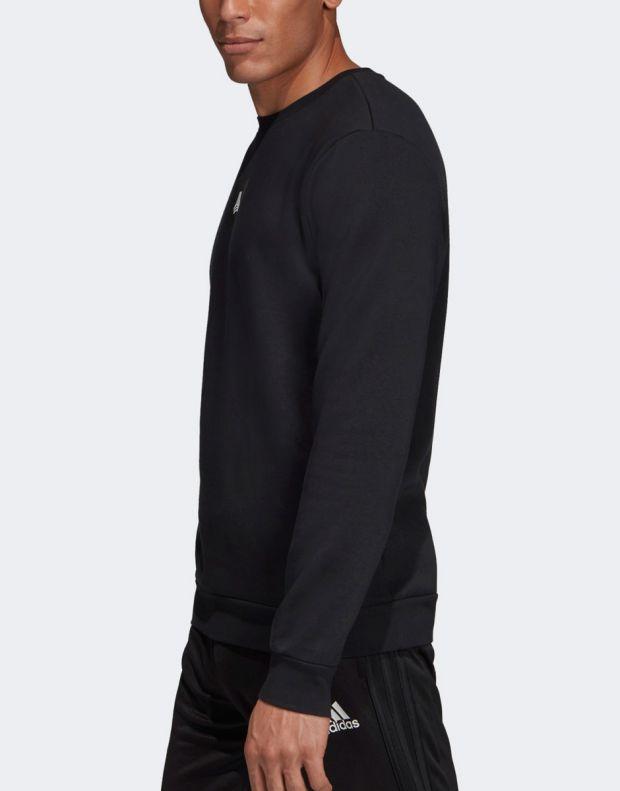 ADIDAS Tango Sweatshirt Black - DY5823 - 3