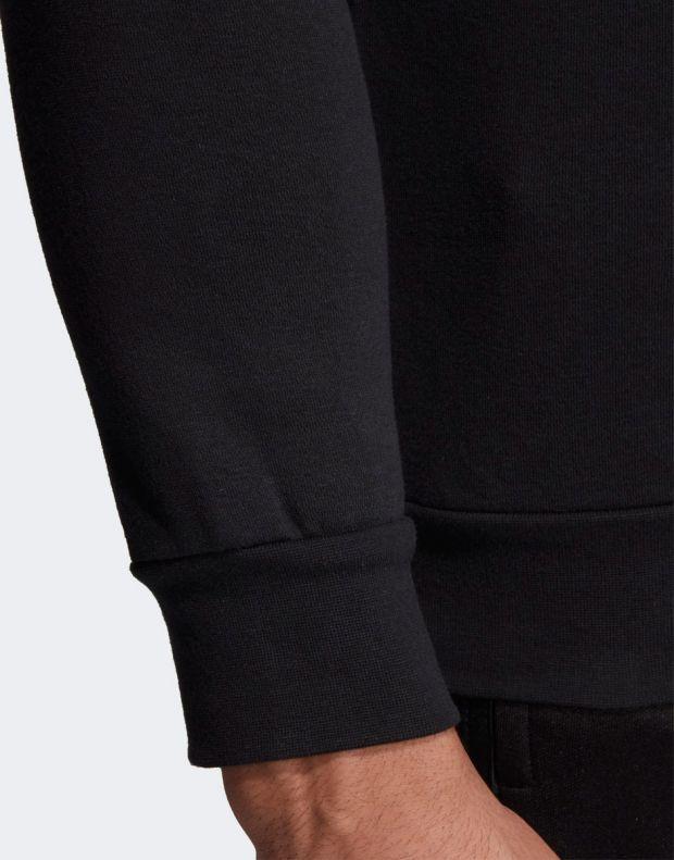ADIDAS Tango Sweatshirt Black - DY5823 - 5