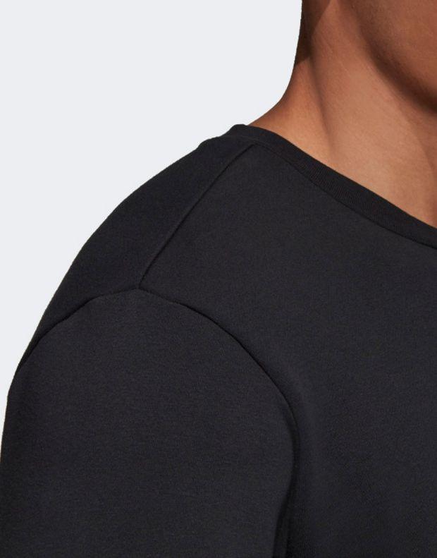 ADIDAS Tango Sweatshirt Black - DY5823 - 6