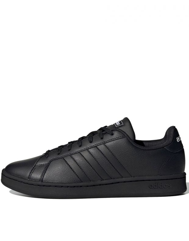 ADIDAS Tenis Grand Court All Black - EE7890 - 1