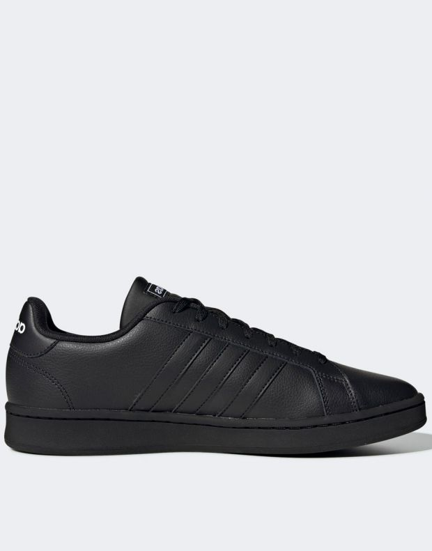 ADIDAS Tenis Grand Court All Black - EE7890 - 2