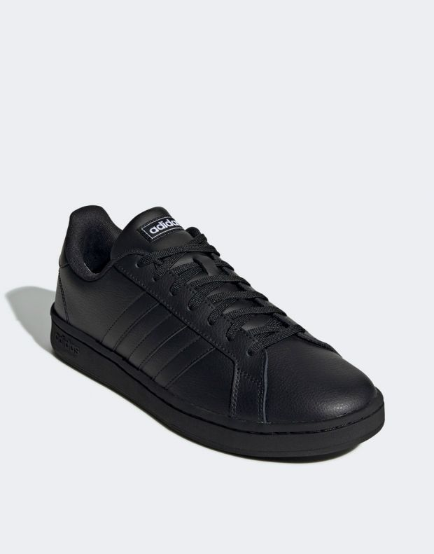 ADIDAS Tenis Grand Court All Black - EE7890 - 3
