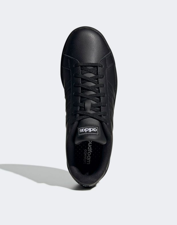 ADIDAS Tenis Grand Court All Black - EE7890 - 5