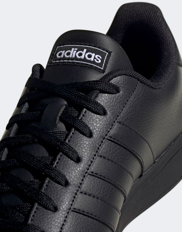 ADIDAS Tenis Grand Court All Black - EE7890 - 7