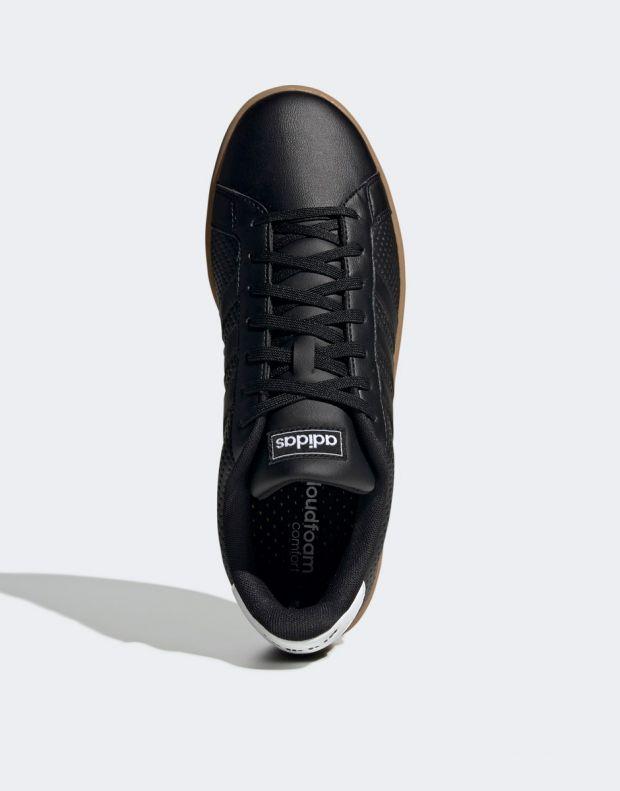 ADIDAS Tenis Grand Court Black - EE7885 - 5