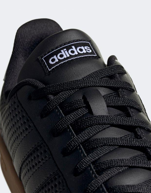 ADIDAS Tenis Grand Court Black - EE7885 - 7