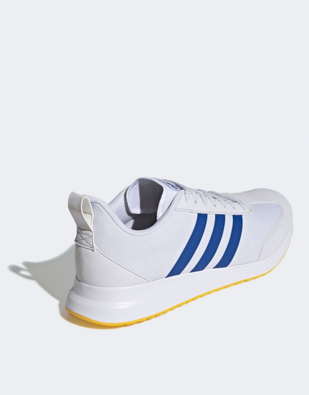 ADIDAS Tenis Run 60S White - EG8688 - 4