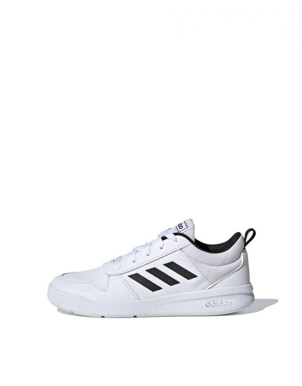 ADIDAS Tensaur K White Black - EF1085 - 1