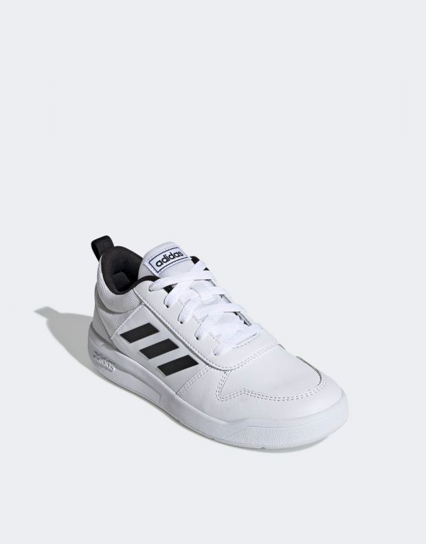 ADIDAS Tensaur K White Black - EF1085 - 3