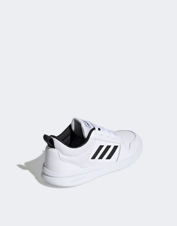 ADIDAS Tensaur K White Black - EF1085 - 4