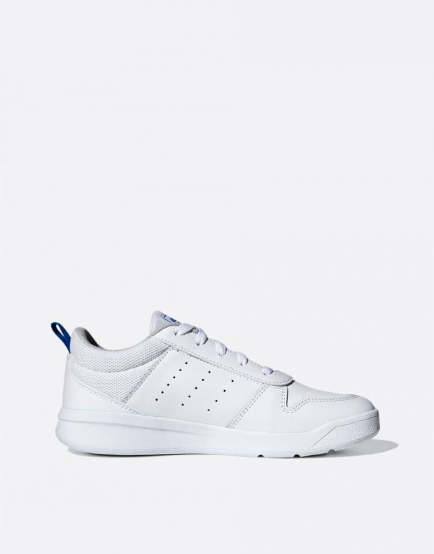 ADIDAS Tensaur K White Blue - EF1089 - 2