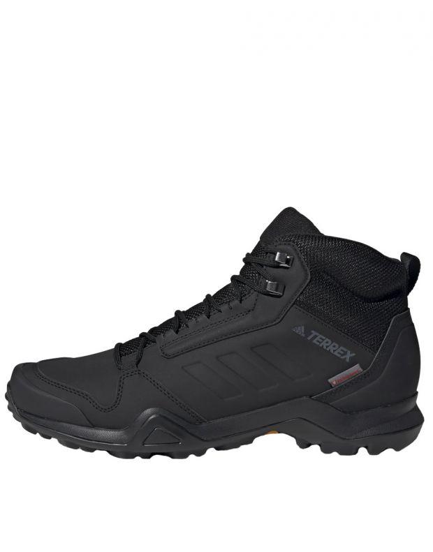 ADIDAS Terrex AX3 Beta Mid Climawarm Hiking Shoes - G26524 - 1