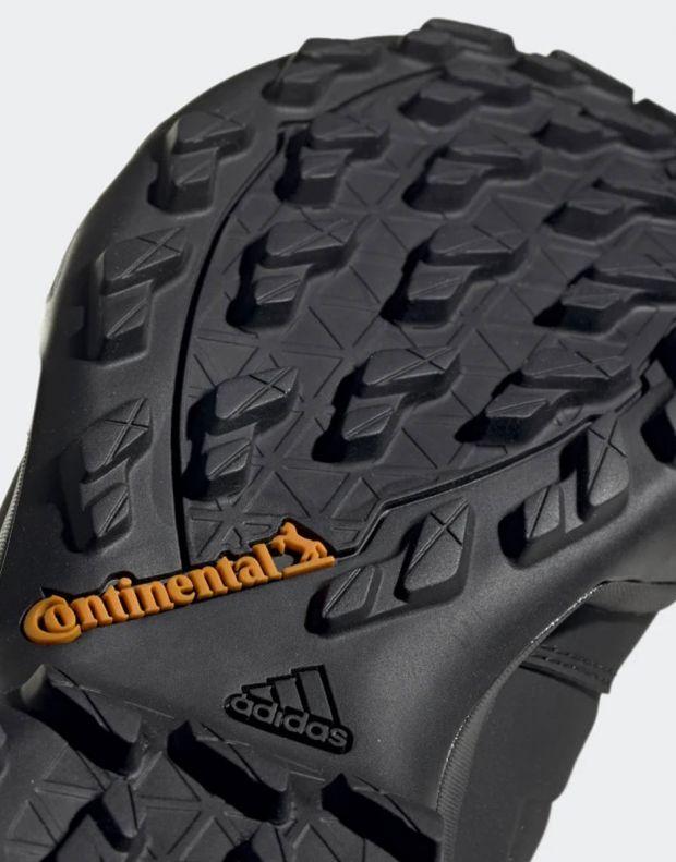 ADIDAS Terrex AX3 Beta Mid Climawarm Hiking Shoes - G26524 - 10
