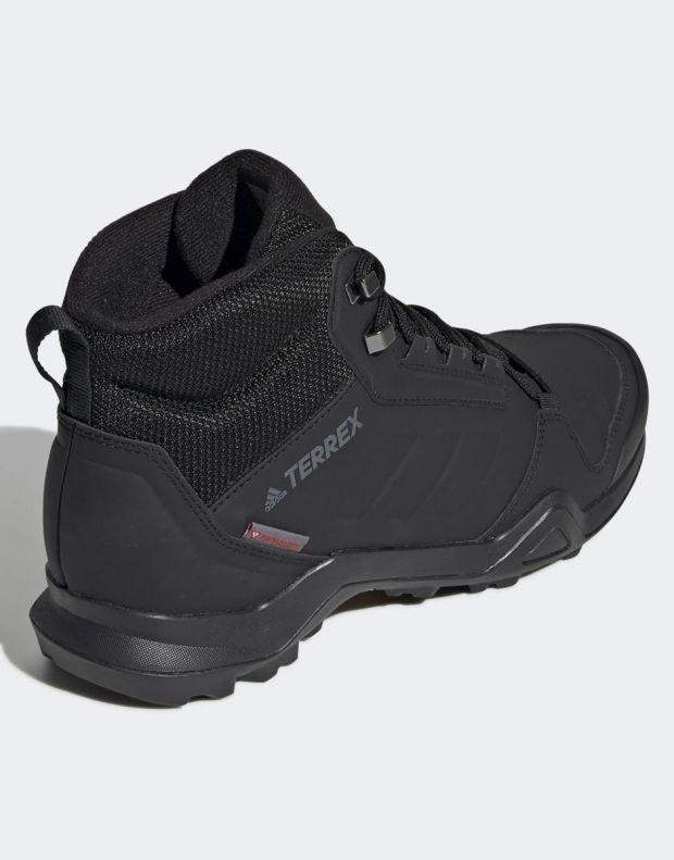 ADIDAS Terrex AX3 Beta Mid Climawarm Hiking Shoes - G26524 - 5