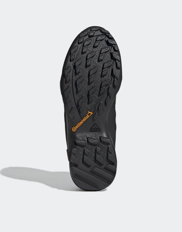ADIDAS Terrex AX3 Beta Mid Climawarm Hiking Shoes - G26524 - 6