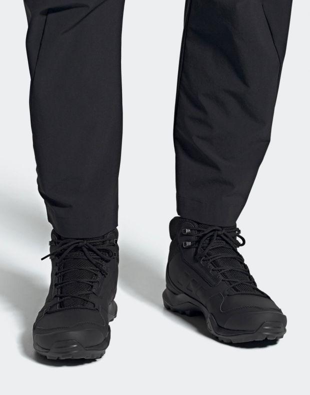 ADIDAS Terrex AX3 Beta Mid Climawarm Hiking Shoes - G26524 - 7