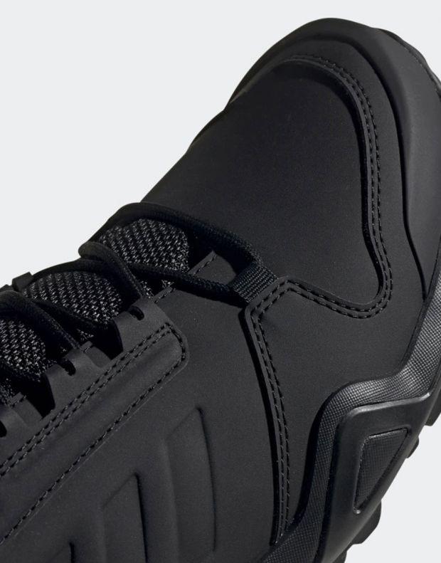 ADIDAS Terrex AX3 Beta Mid Climawarm Hiking Shoes - G26524 - 8