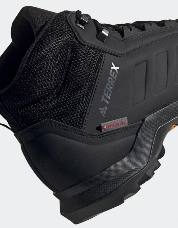 ADIDAS Terrex AX3 Beta Mid Climawarm Hiking Shoes - G26524 - 9