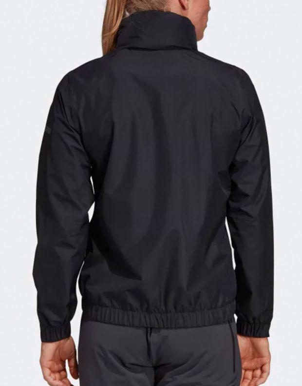 ADIDAS Terrex Ax Rain Jacket Black - DT4180 - 2