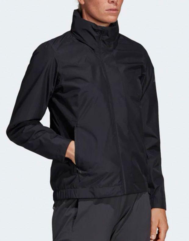 ADIDAS Terrex Ax Rain Jacket Black - DT4180 - 3