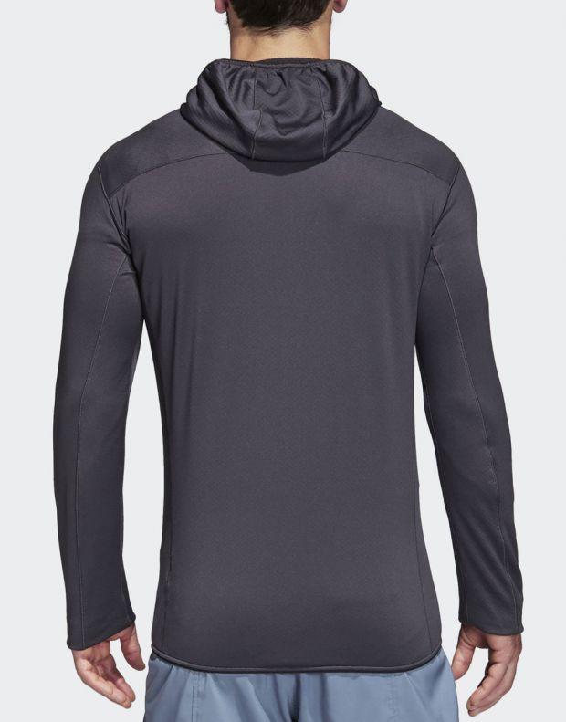 ADIDAS Terrex Jacket Grey - CG2430 - 2