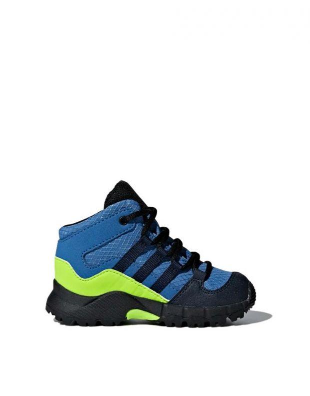 ADIDAS Terrex Mid Gtx I Blue - D97655 - 2
