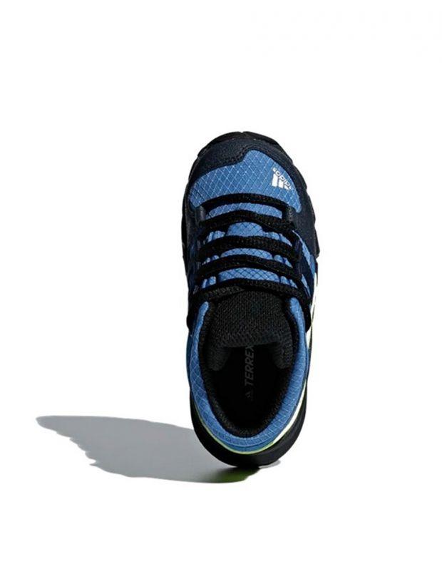 ADIDAS Terrex Mid Gtx I Blue - D97655 - 4