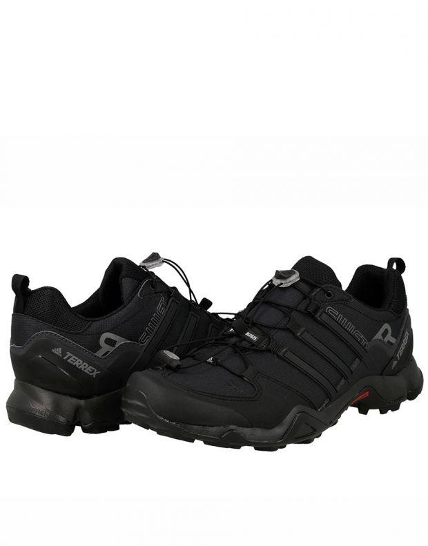ADIDAS Terrex Swift All Black - 4