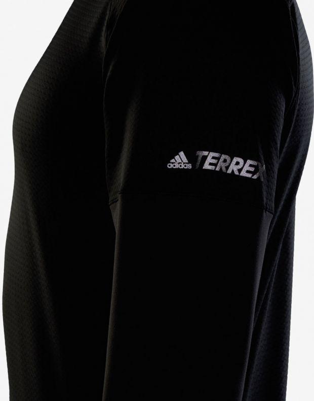 ADIDAS Terrex Xperior Active Top Black - DZ2033 - 5