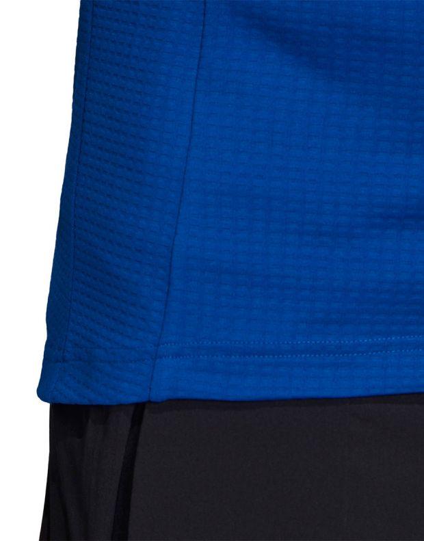 ADIDAS Terrex Xperior Active Top Blue - DZ2032 - 5