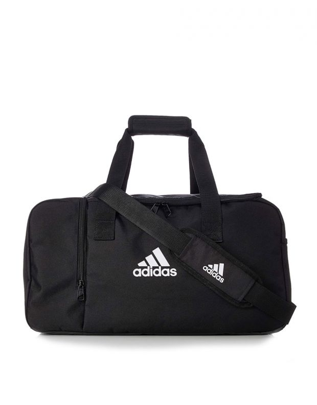 ADIDAS Tiro Duffel Bag Black - DQ1075 - 1