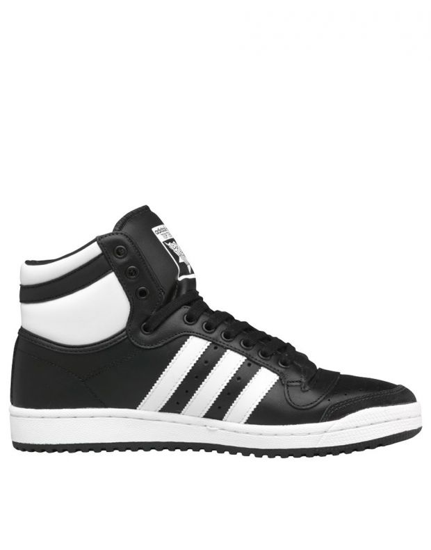 ADIDAS Top Ten Hi Black - EE8049B - 2