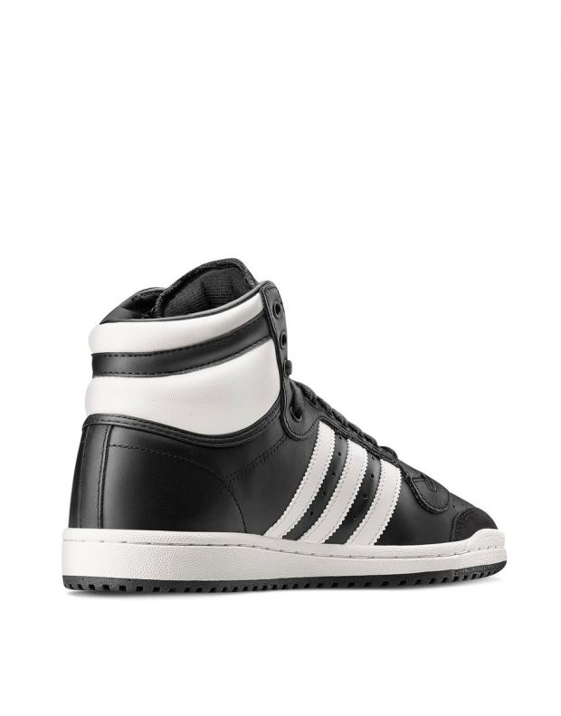 ADIDAS Top Ten Hi Black - EE8049B - 4