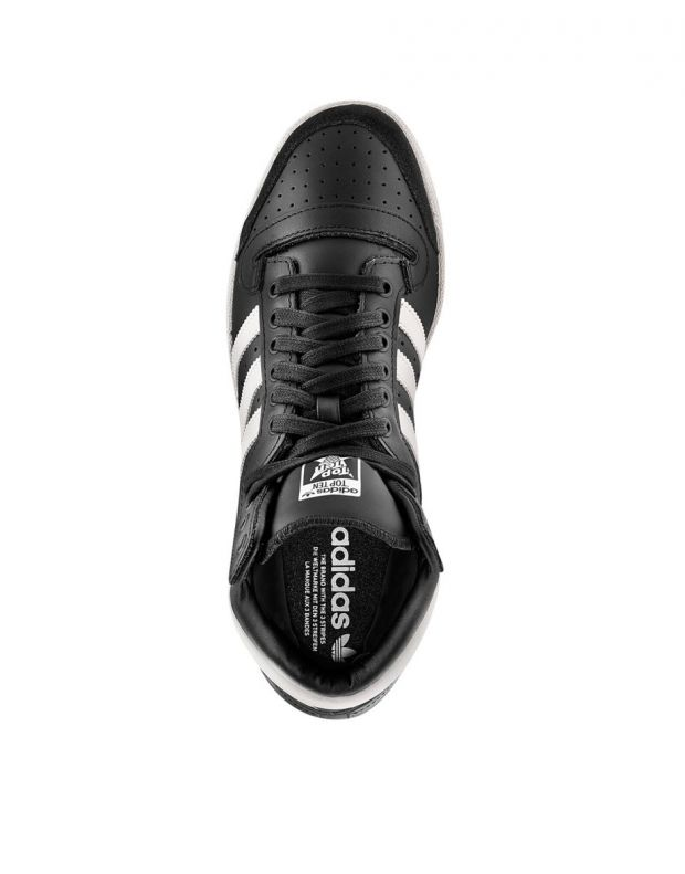 ADIDAS Top Ten Hi Black - EE8049B - 5