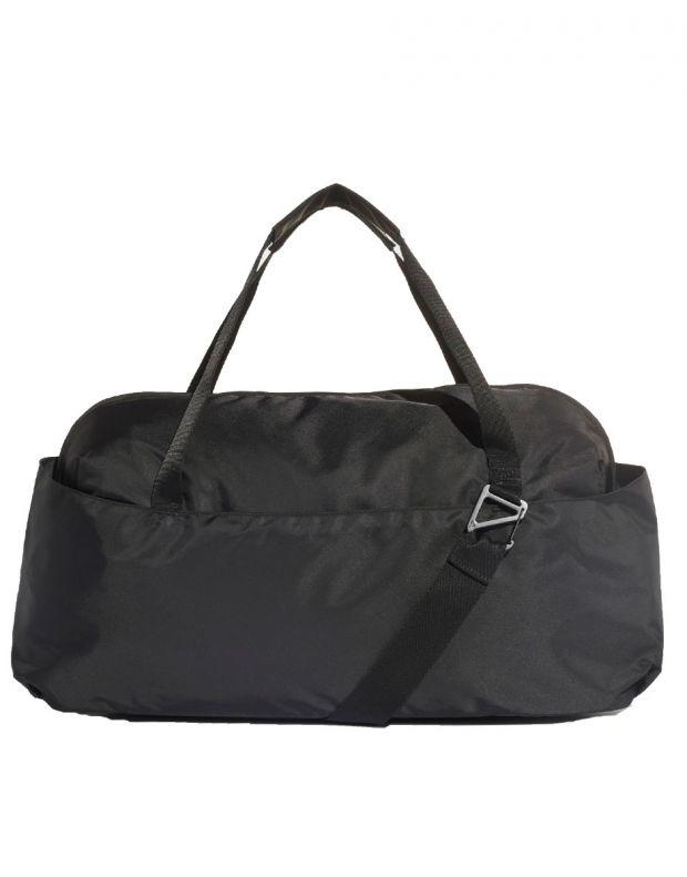 ADIDAS Training ID Duffel Bag Black - DZ6237 - 1