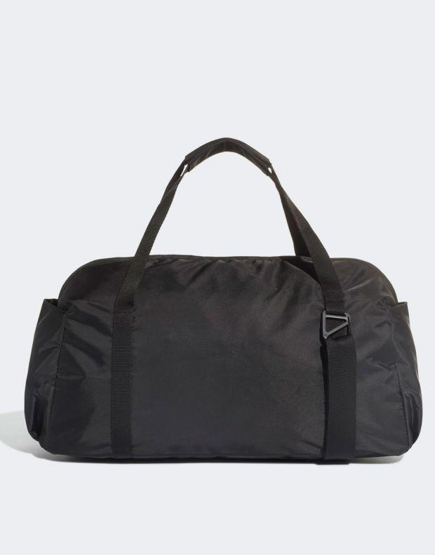 ADIDAS Training ID Duffel Bag Black - DZ6237 - 2