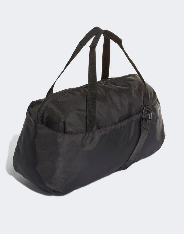 ADIDAS Training ID Duffel Bag Black - DZ6237 - 3