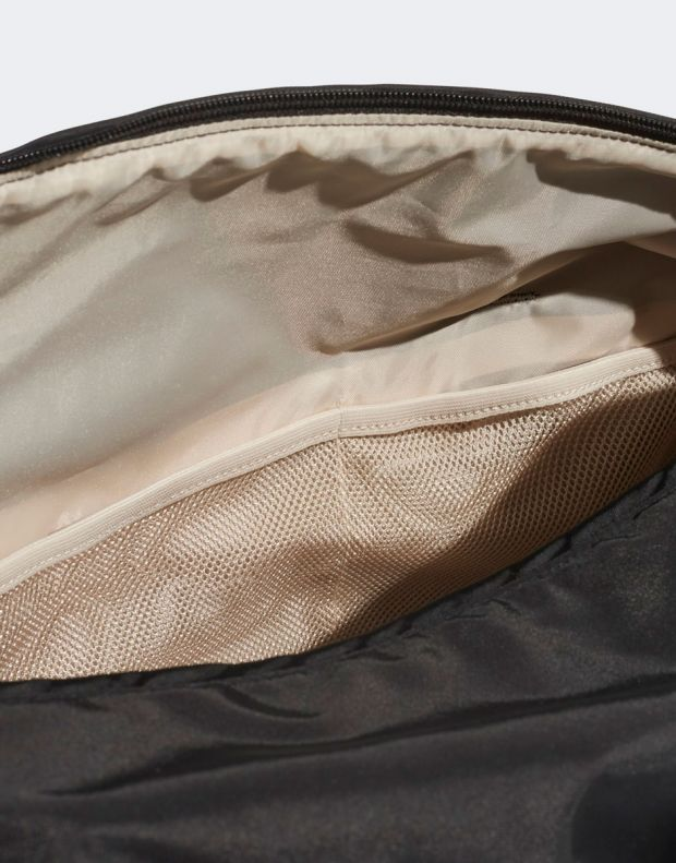ADIDAS Training ID Duffel Bag Black - DZ6237 - 4