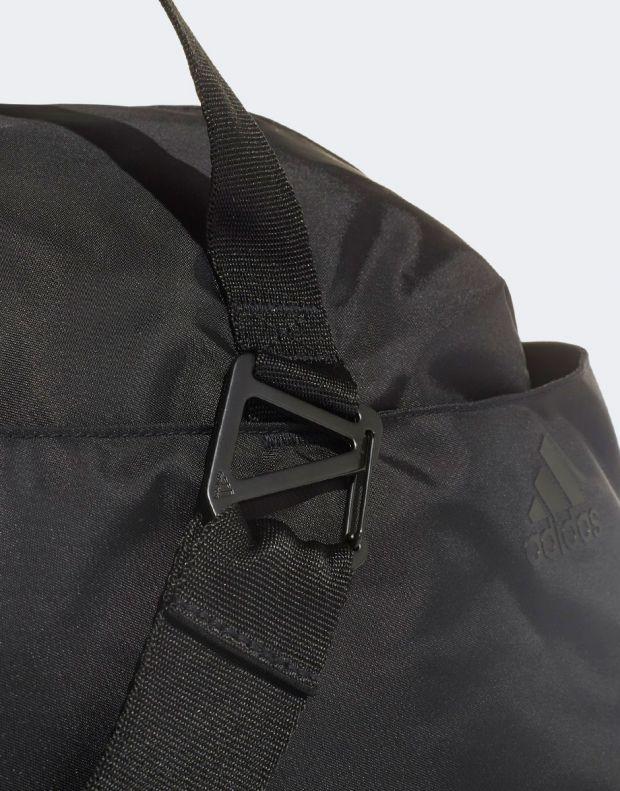 ADIDAS Training ID Duffel Bag Black - DZ6237 - 5