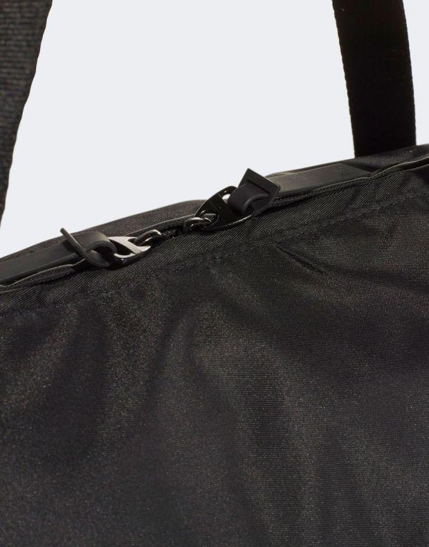 ADIDAS Training ID Duffel Bag Black - DZ6237 - 7