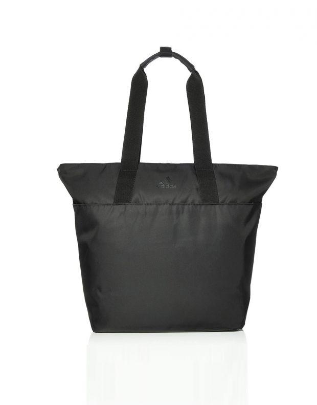 ADIDAS Training Id Tote Bag Black - DZ6208 - 1