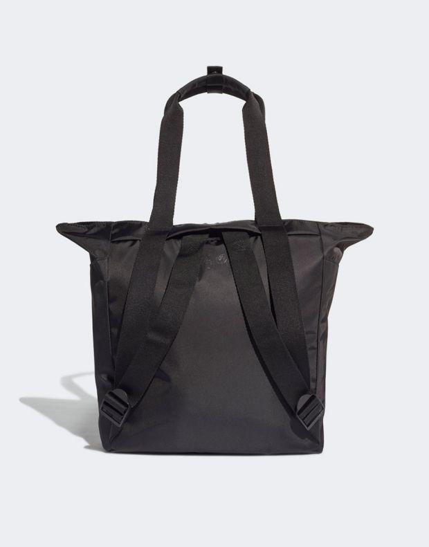 ADIDAS Training Id Tote Bag Black - DZ6208 - 2