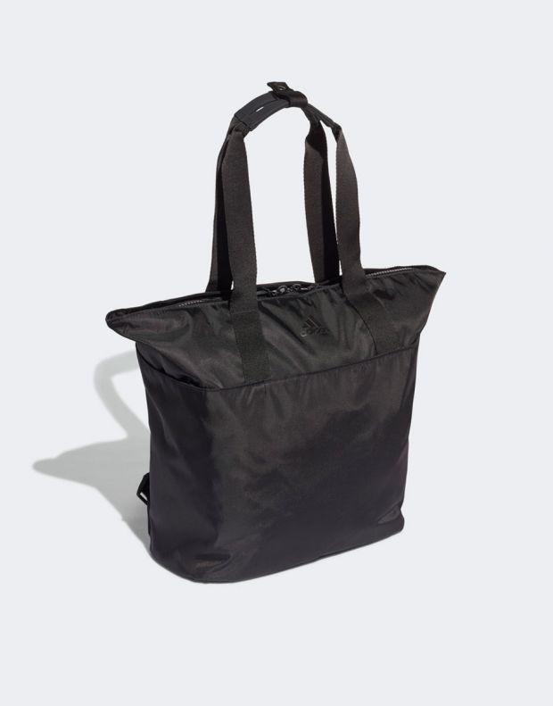 ADIDAS Training Id Tote Bag Black - DZ6208 - 3