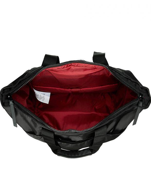 ADIDAS Training Id Tote Bag Black - DZ6208 - 4