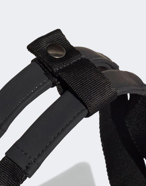 ADIDAS Training Id Tote Bag Black - DZ6208 - 7