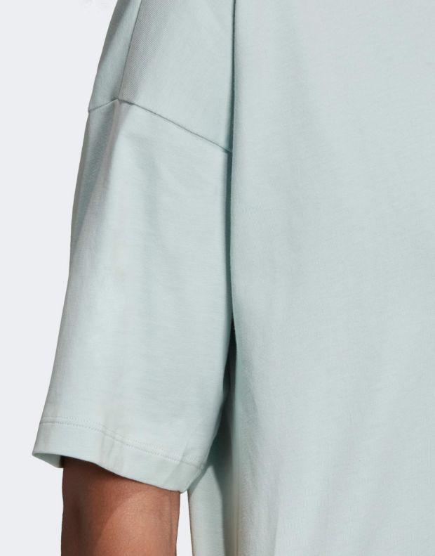 ADIDAS Trefoil Dress Green - ED7580 - 5