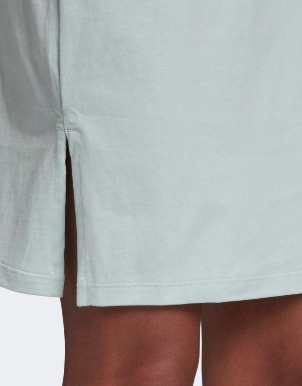 ADIDAS Trefoil Dress Green - ED7580 - 6