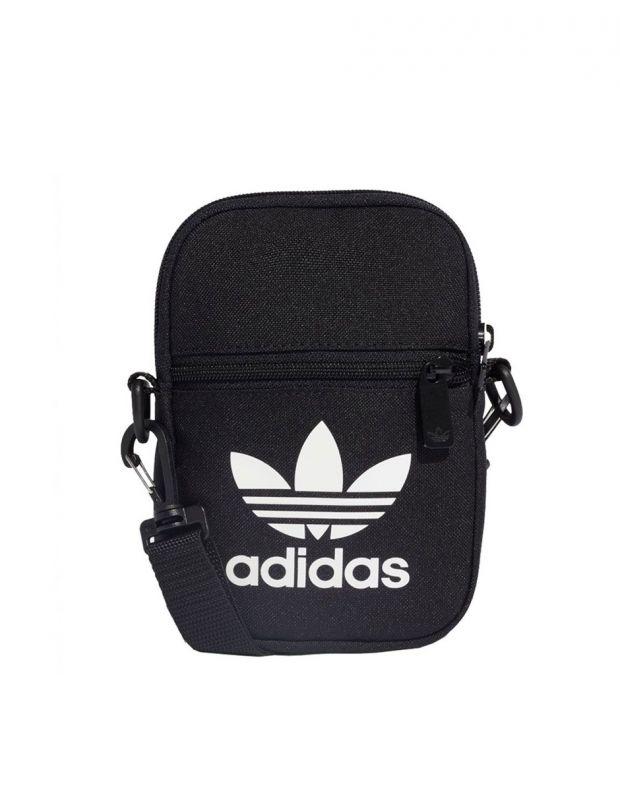 ADIDAS Trefoil Festival Bag Casual Black - EI7411 - 1