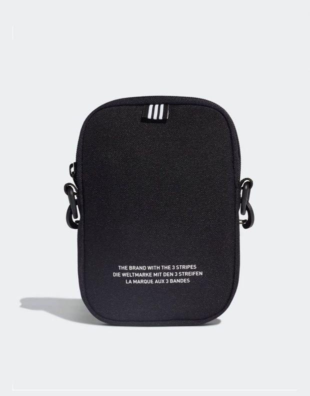ADIDAS Trefoil Festival Bag Casual Black - EI7411 - 2