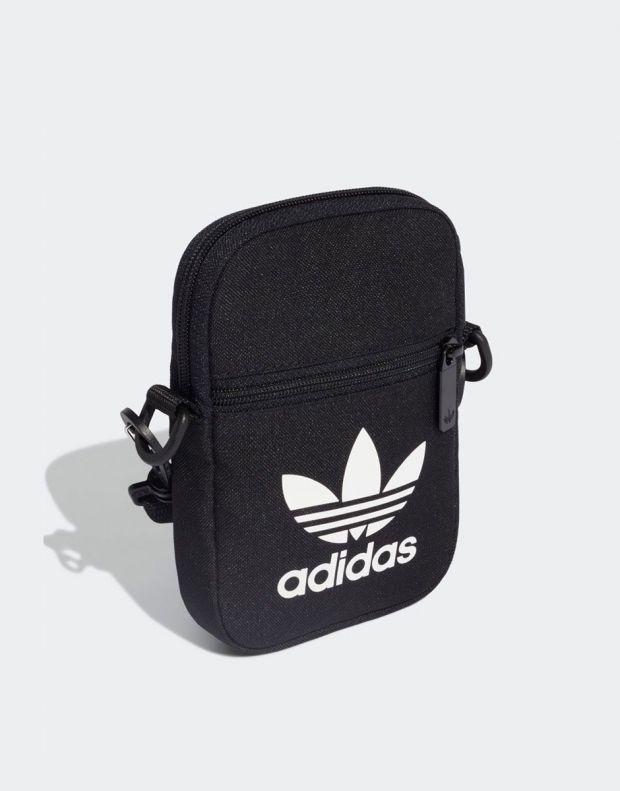 ADIDAS Trefoil Festival Bag Casual Black - EI7411 - 3